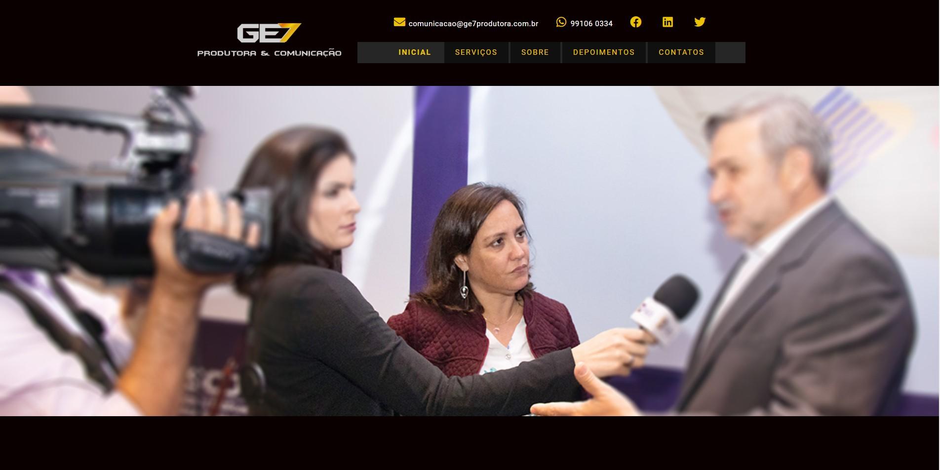 GE7 Comunicação